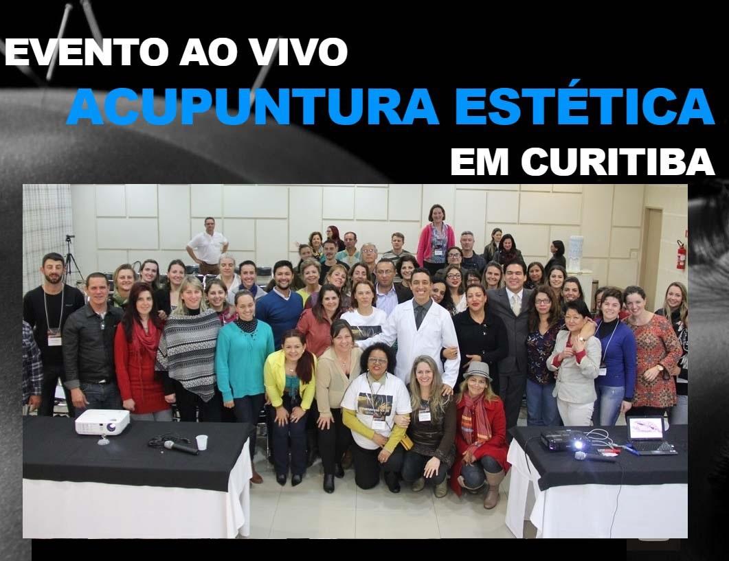 Evento ao Vivo em CURITIBA 2016 – Gravações