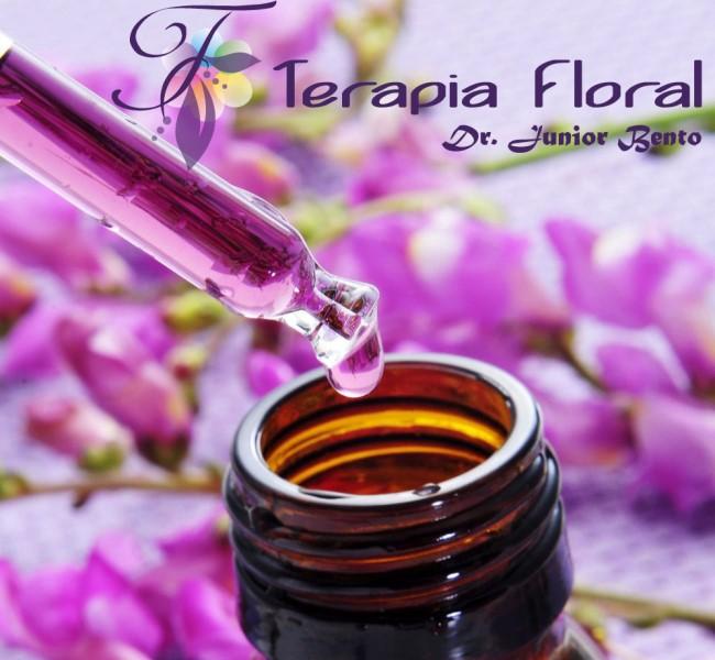 Terapia com Florais F5E